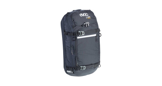 Evoc Zip-On ABS - Pro 20L black